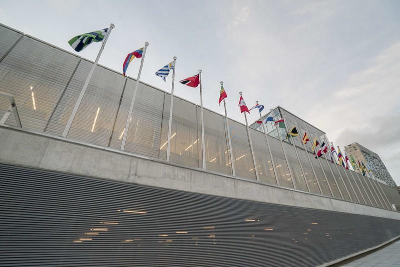 nueva oficina en Uruguay