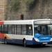 Stagecoach 27183 SL64HXS Mansfield 5 November 2018 (2)