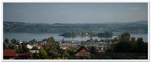 Insel Ufenau (Switzerland)