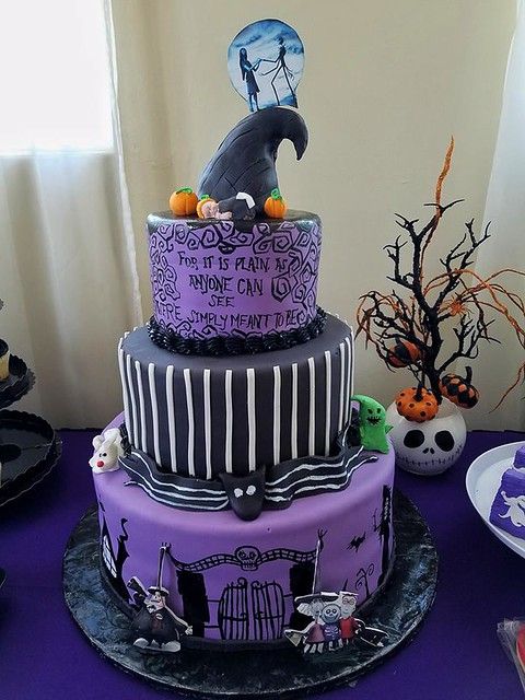 Cake by Maggie's Cakes & More