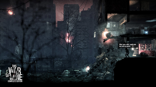 This War of Mine Complete Edition - screenshot 03