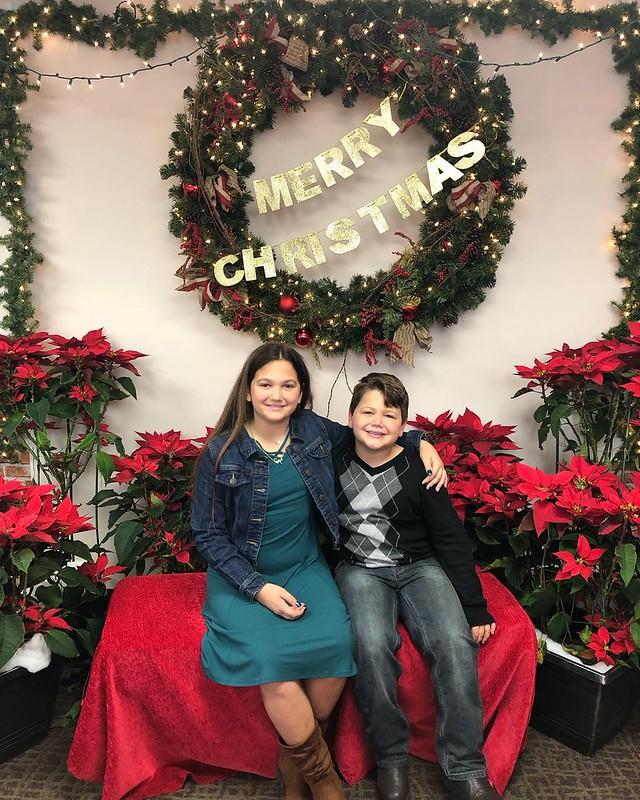 Christmas at SBC