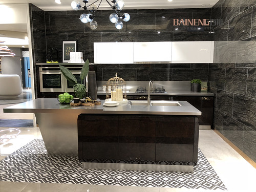 kitchen cabinet a