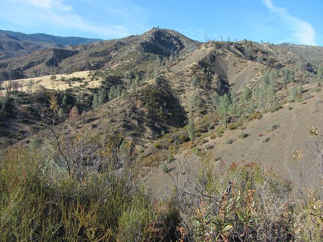 Paskenta Hills