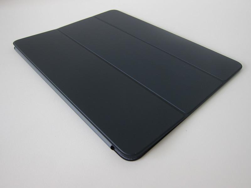 Apple iPad Pro 12.9-inch (3rd Generation) Smart Folio (Charcoal Grey)
