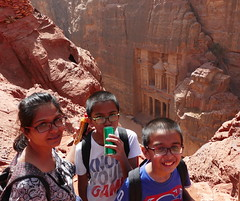 Treasury Viewpoint in Petra (23)