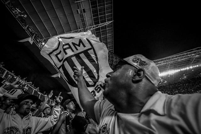 No meio da Massa: Atlético x Bahia - 17.11.2018 Campeonato Brasileiro 2018