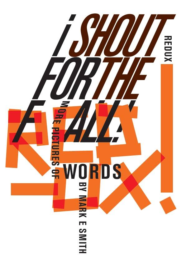 "Exhibition""I SHOUT FOR THE FALL"""