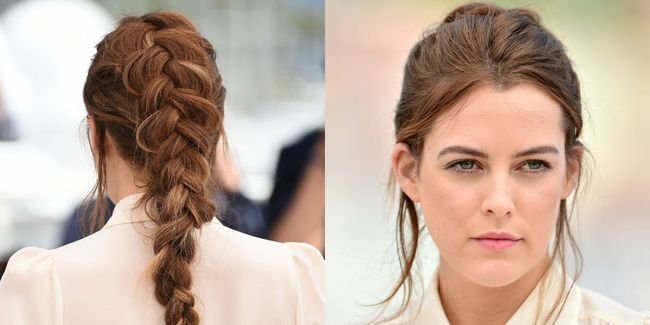 LONG BRAIDS 2019 HAIRSTYLES