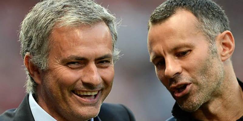 Giggs: Memecat Mourinho tidak akan mengubah apapun!