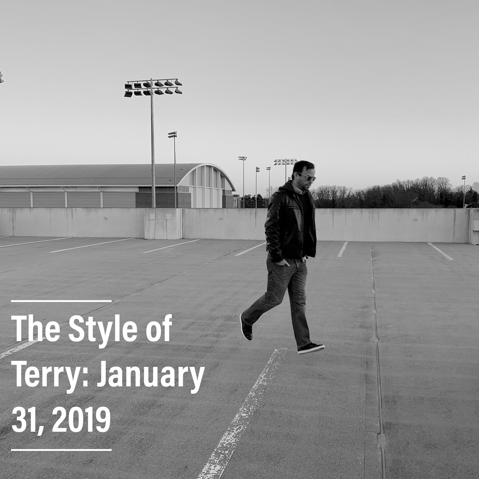 The Style of Terry: 1.31.19
