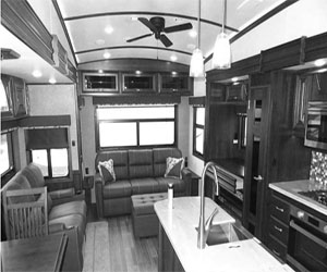 Fifth Wheels for sale in Grand Rapids