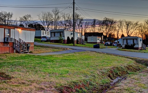 Trailer Park in Middle Tennessee Trailer Park in Middle Tennessee DSC_0208_A