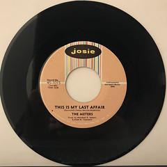 THE METERS:LOOK-KA PY PY(RECORD SIDE-B)
