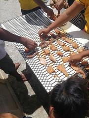 Food security in Kiribati