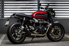 Triumph 1200 Speed Twin 2019 - 9