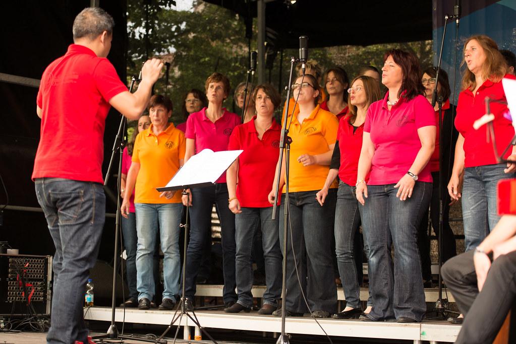 Lörrach singt 2014