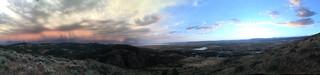 Lakeview storm - Teubel