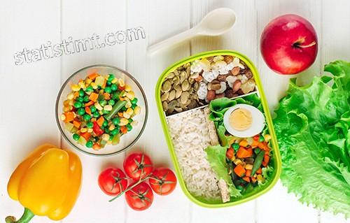 Makanan Lezat Yang Boleh Dicicipi Penderita Syaraf Kejepit