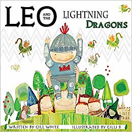 Gill White and Gilli B, Leo and the Lightning Dragons