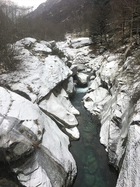 Featured medium photo of Maggia TI on TripHappy's travel guide