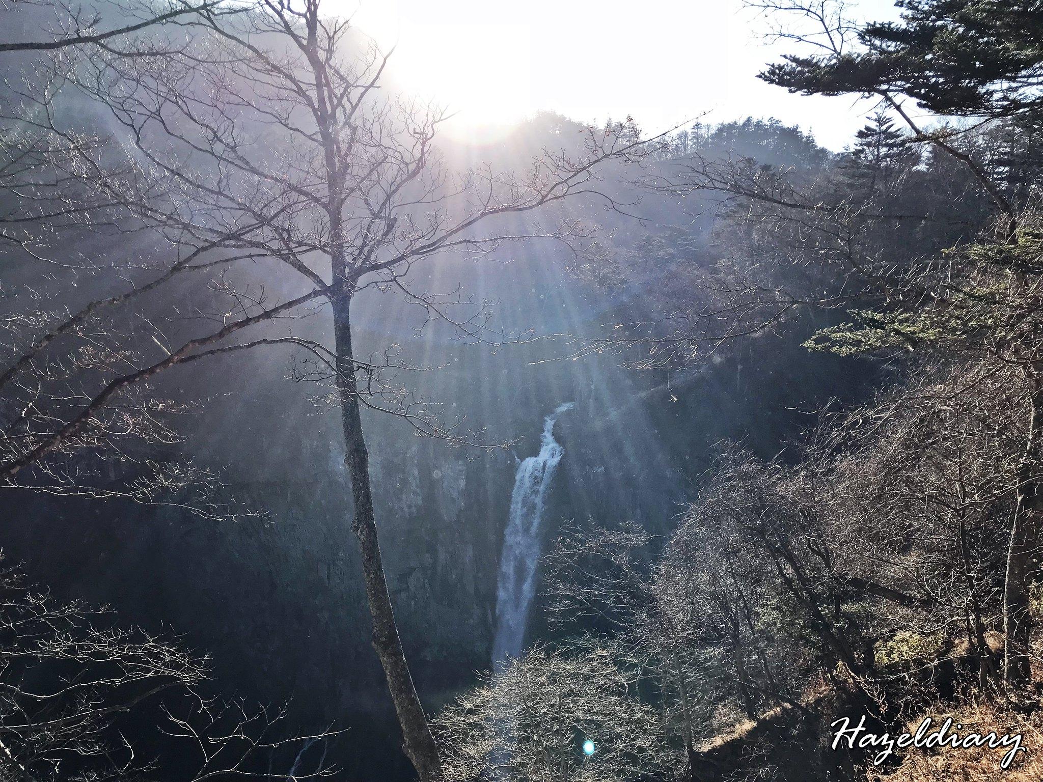Nikko Tokyo-Kegon Waterfalls
