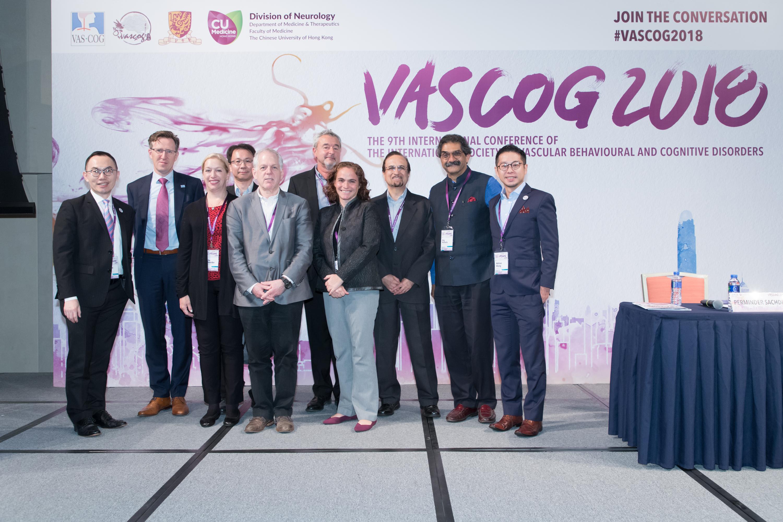 VASCOG 2018