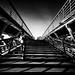 bridge noir by Benny B. Photography
