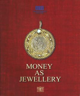 Montenegro Money as Jewellrey book cover