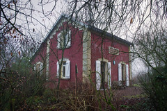 Maison La Gare d'Equirre