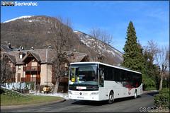 Mercedes-Benz Intouro - EPTR (Entreprise Pyrénéenne de Transports par Route)(Négoti) / liO (Lignes Intermodales d'Occitanie)