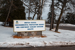 EPA Offices in Duluth, Minnesota - Environmental Protection Agency