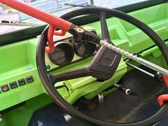 1982 Citroen Mehari 600cc air cooled 2 cylinders