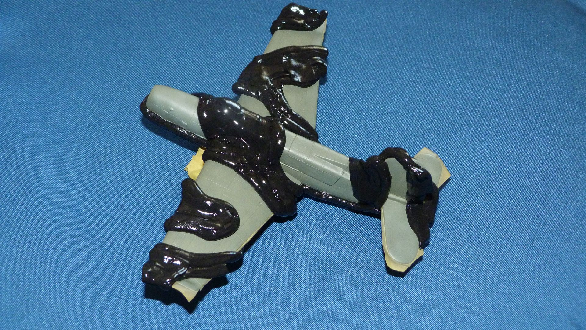 Julklappsbygge: Curtiss Seamew Mk1, Sword 1/72 - Sida 3 47406125981_6c7f36c2e6_o