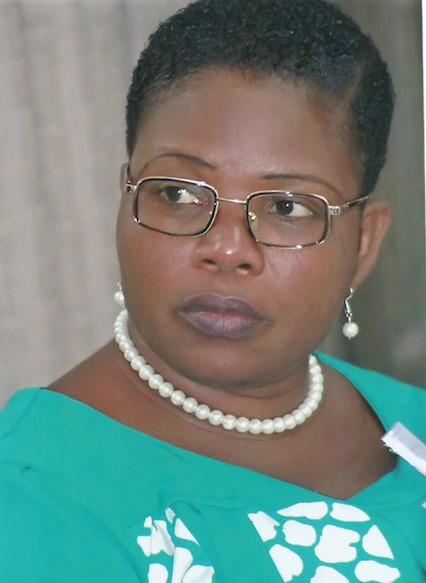 Prudientienne Gbaguidi Houngnibo