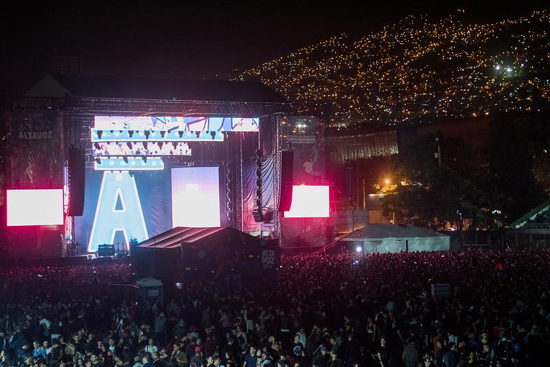 Altavoz Fest 2018.