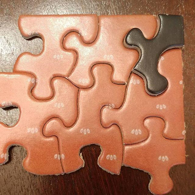I got a match! #future #puzzlemontage
