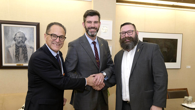 New era for provincial, cities partnership