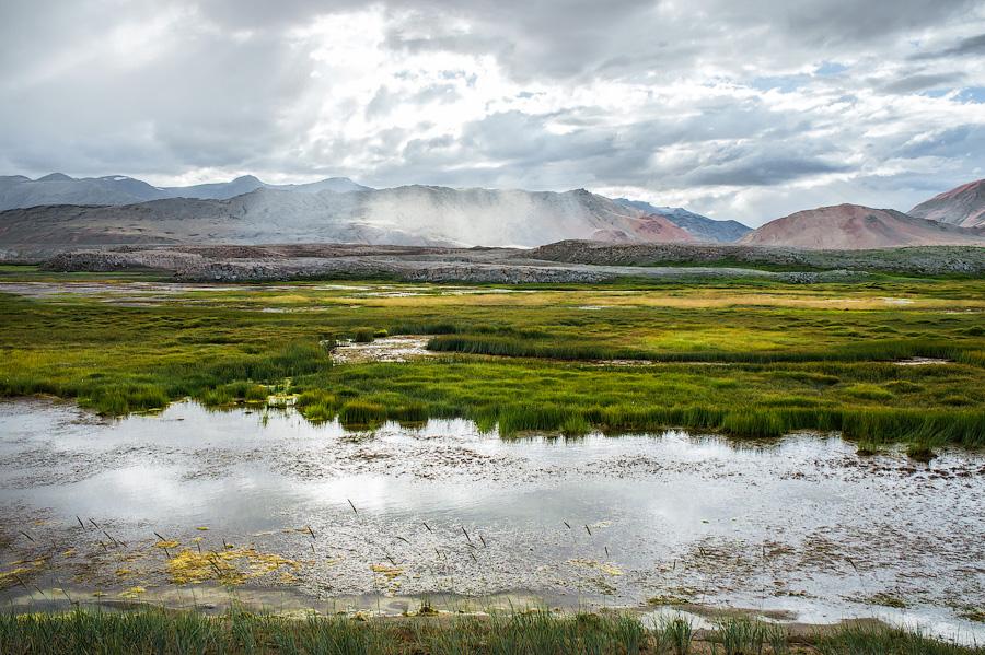 Озеро Тсо Кар, Ладакх 2018 © Kartzon Dream - авторские путешествия, авторские туры в Индию, тревел фото, тревел видео, фототуры