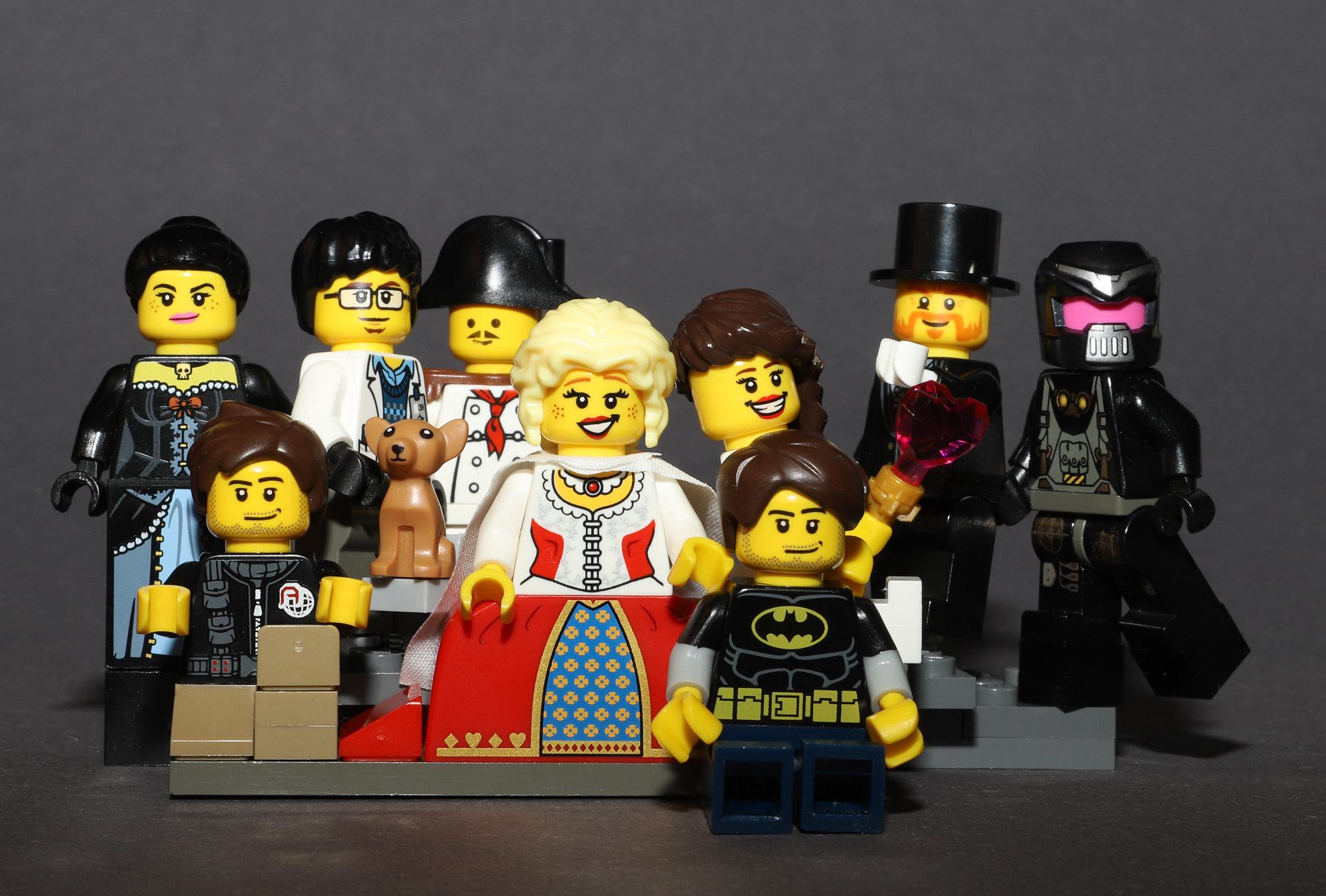 [Photographie + LEGO] Quand le VDF croise l'univers des LEGO 31282619837_7f1f00aff1_k