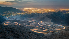 Seven Level Hill Hwy 74 - Palm Desert, CA