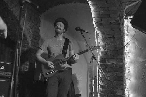 sebastian block und band 14.12.2018 @ zosch, berlin