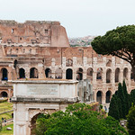 Colosseo - https://www.flickr.com/people/34965710@N05/