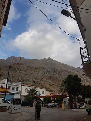 Spanien Andalusien © Spain Andalusia © Andalucía ©
