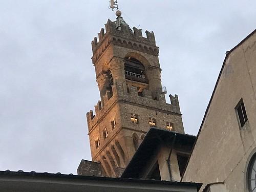 Pisa, Florence & San Miniato