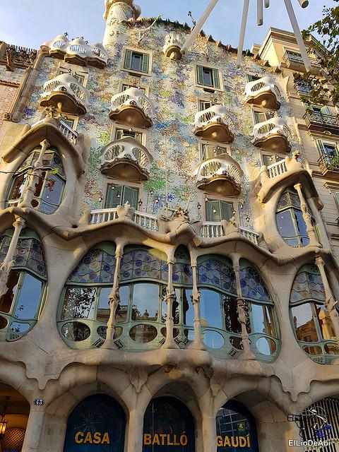13 lugares imprescindibles que ver en Barcelona y 3 más (6)