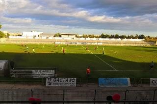 Noicattaro. calcio front
