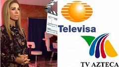 ¿TV Azteca o Televisa? Rocío Sánchez Azuara se confiesa sobre futuro profesional