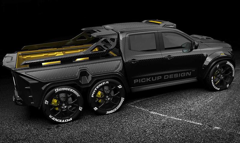 pickup-design-exy-monster-x-concept-mercedes-benz-x-class (3)