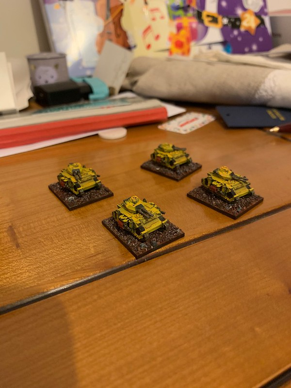 [Manouel]Dossier WIP : Imperial fist 40k / Sons of Horus 30k 32455898158_69a95ecfd3_c